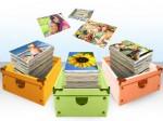 stockage et partage photos en ligne