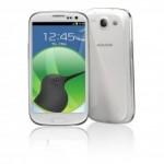 Samsung Galaxy S3 à gagner